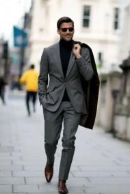 真正见过世面的男人,一般不穿这3种衣服,尤其第1种,寒酸土气